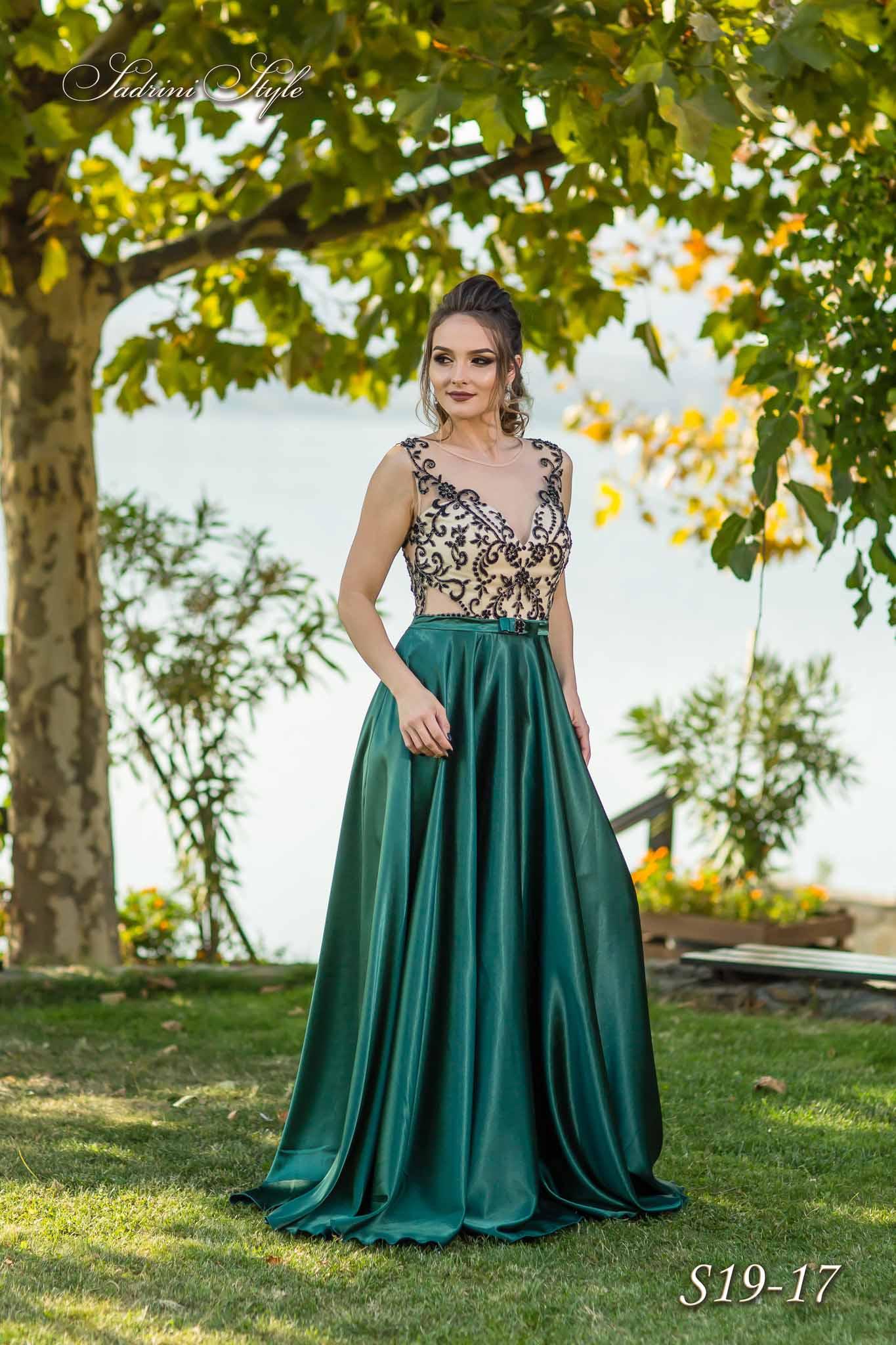 Rochie ocazie 2019 Sadrini Style cat II-30