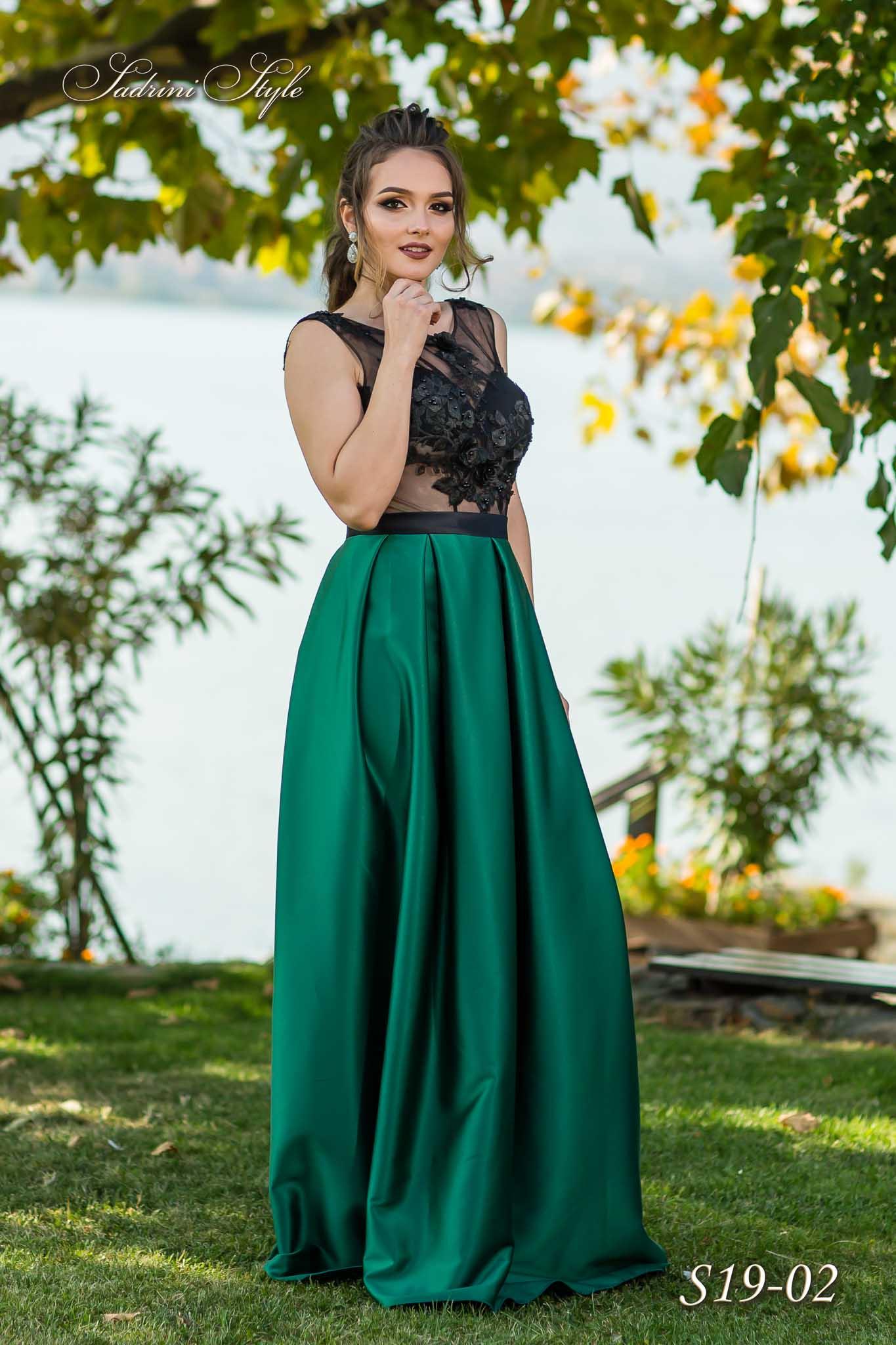 Rochie ocazie 2019 Sadrini Style cat II-4