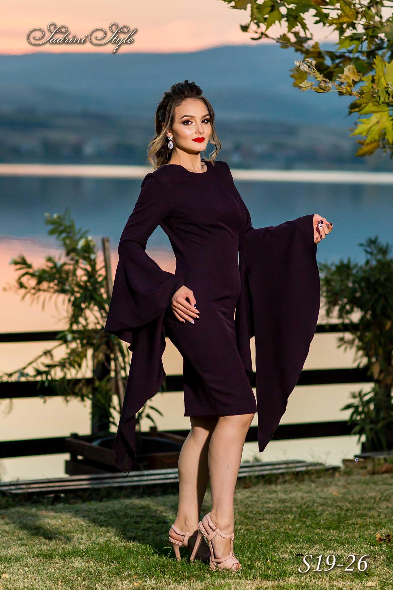 Rochie ocazie 2019 Sadrini Style cat II-48